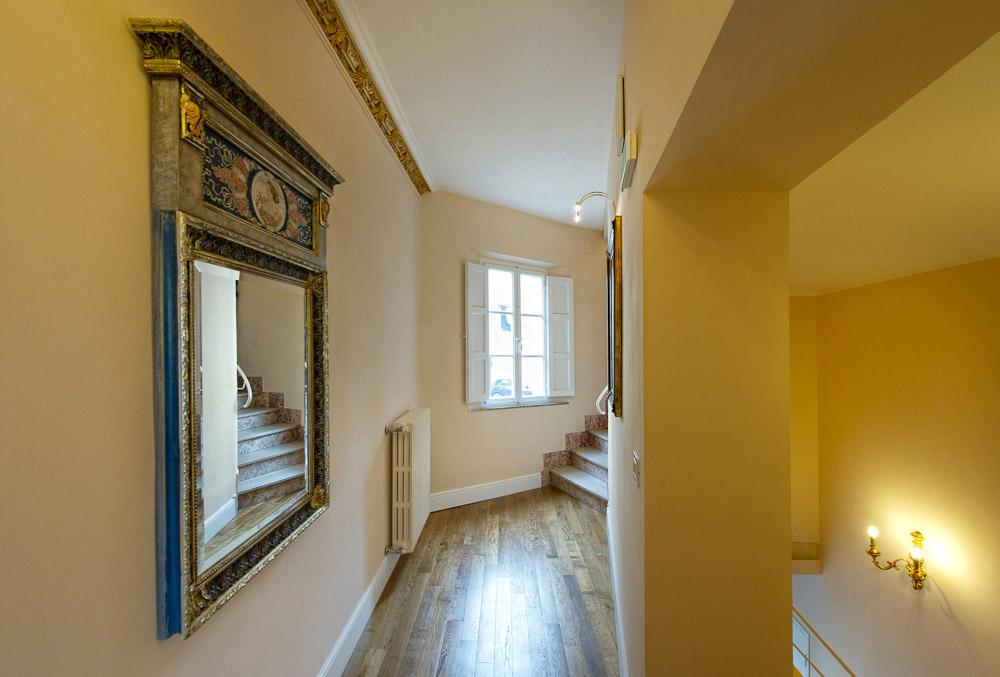 hotel-limperatrice-foiano-della-chiana-corridio 1° piano